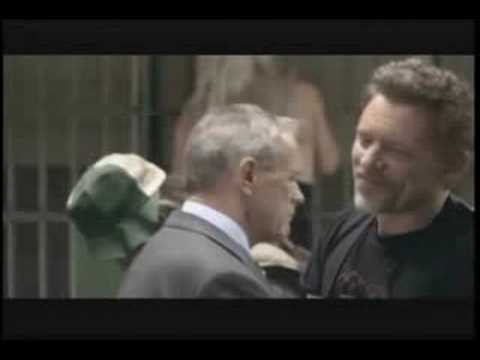Californication Callum Keith Rennie  NSFW