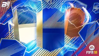 INSANE TEAM OF THE SEASON PACK OPENING! TOTS IS HERE! | FIFA 18 ULTIMATE TEAM
