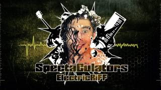 SpectaCulators - ElectricRiFF (experimental electro industrial metal)