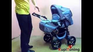 Джокер доступная детская коляска трансформер