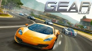REWIND TIME WHILE STREET RACING - Gear.Club Mobile
