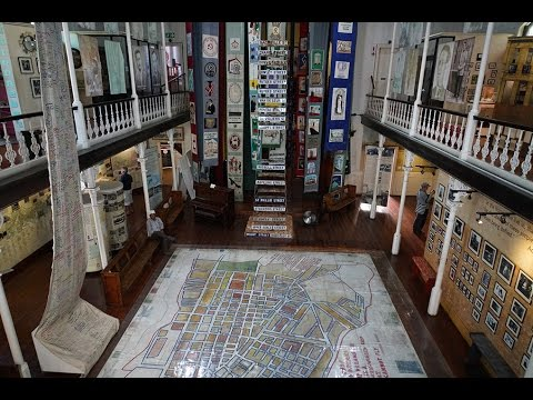 District Six Museum Cape Town South Africa