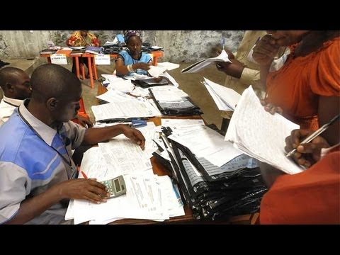 Dispatch: Validating Elections in the Democratic Republic of the Congo
