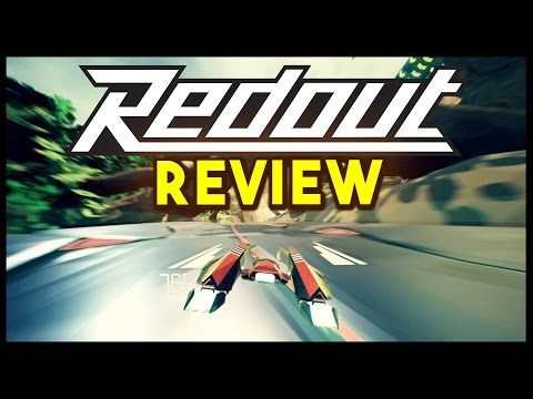 Redout Review