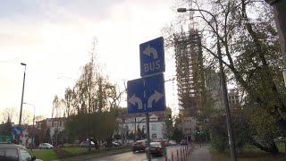 Jedź bezpiecznie odc. 720 (Zaskakująca zmiana organizacji ruchu w Krakowie)