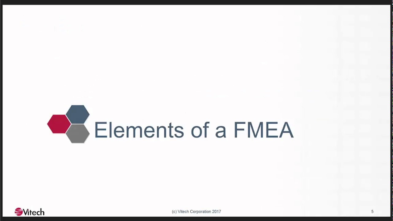failure mode effect analysis final Dfmea ( design failure mode & effect analysis ) is a part of fmea (failure mode & effect analysis) used for identifying potential risks.