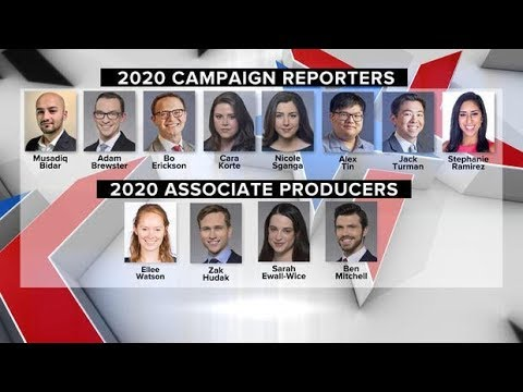 CBS Announces It's Journalists To Cover 2020 Presidential Election: Guess How Many Are Black?