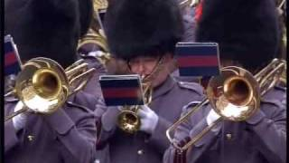 Nimrod Enigma Variations Elgar Remembrance Sunday 2009