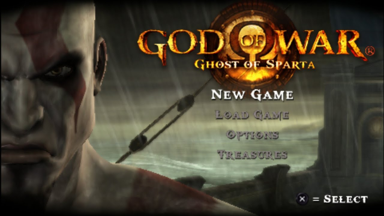 god of war ghost of sparta ps2 iso free download