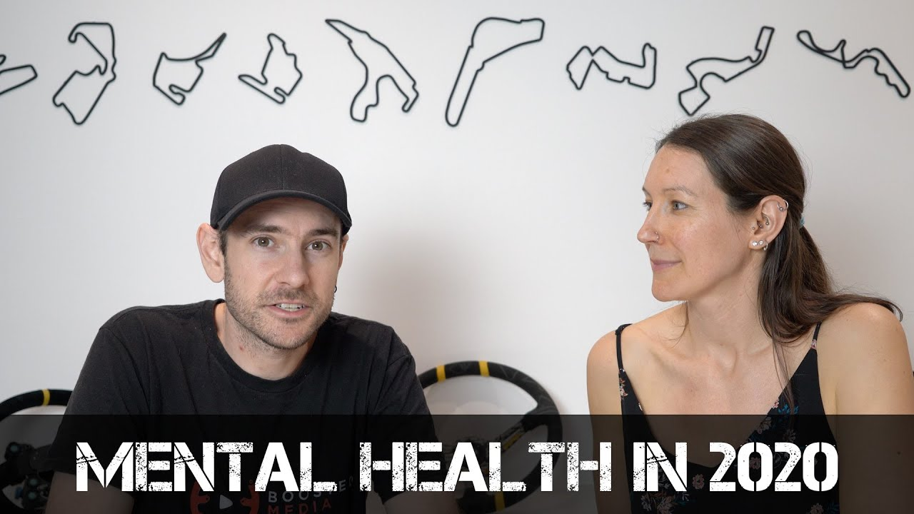 REAL TALK - My strategies for coping with Depression & Anxiety in 2020