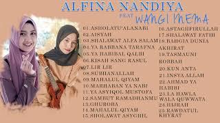 FULL ALBUM ALFINA FEAT WANGI INEMA