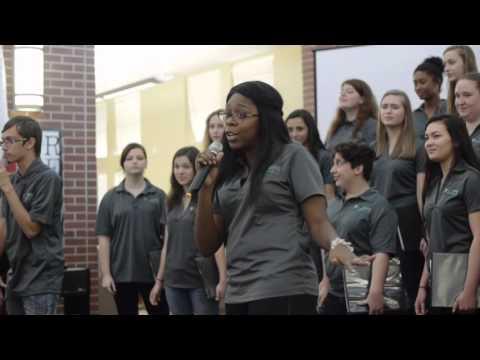 Weeki Wachee High School Vespa Vocal Exceprt