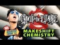 Crown The Empire - Makeshift Chemistry LIVE! Vans Warped Tour 2014 (Sacramento,CA)