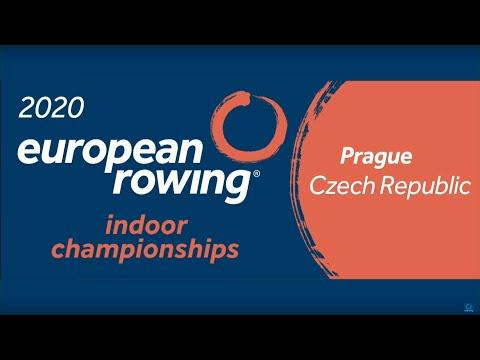 2020 European Rowing Indoor Championships | 2000m (PR1, PR2, PR3, Masters)