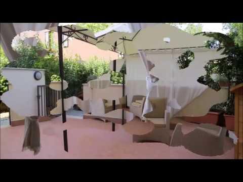 Appartamento Bilocale Con Terrazza Abitabile Giardino E