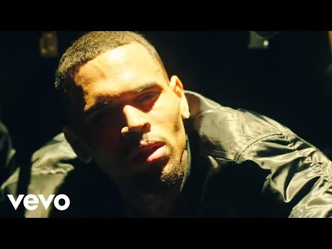 Chris Brown ft. Solo Lucci - Wrist