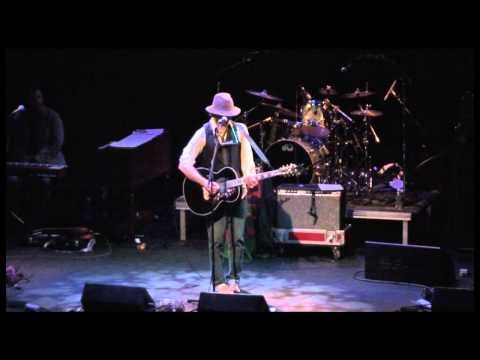 "Todd Snider Live: ""Sunshine"""
