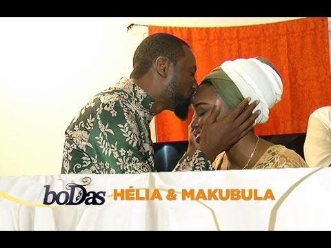 BODAS | HÉLIA & MAKUBULA