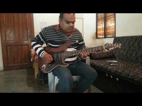 Guitar khamoshiyan guitar tabs : Kaabil Hoon Guitar Tabs (Lead) - Kaabil