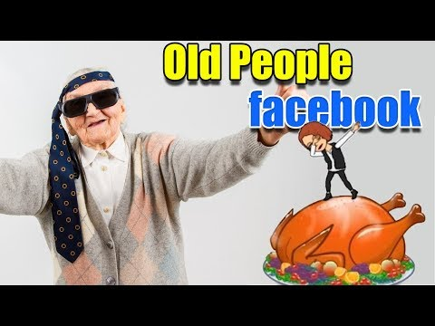 Granny Horror Stories (Try Not To Cringe) | r/oldpeoplefacebook