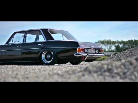 mercedes w115 with bbs wheels youtube. Black Bedroom Furniture Sets. Home Design Ideas