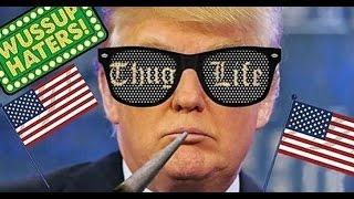 BEST THUG LIFE COMPILATION ★2 (Trump Edition)