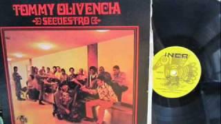 Fiesta De Soneros - TOMMY OLIVENCIA
