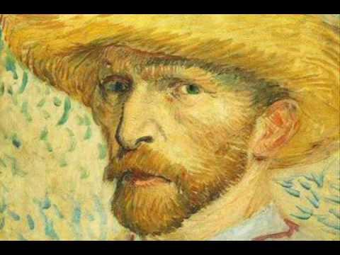 Van Gogh Youtube