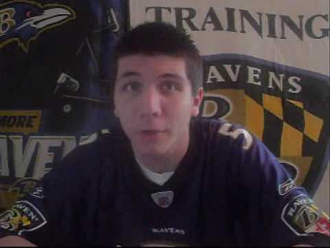 Official-Pre 2009 NFL Season Predictions