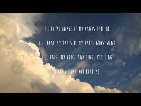 Give Me A Song (lyrics) - Will Reagan & United Pursuit