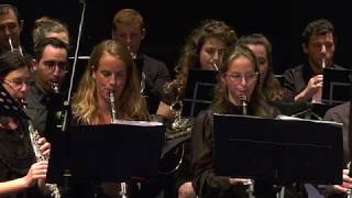 The Little Mermaid - TAU Wind Band