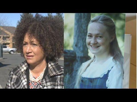 Rachel Dolezal Quits NAACP Of Spokane - Zennie62