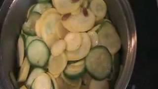 White Trash Cooking - Yellow Summer Squash - Insightful Nana