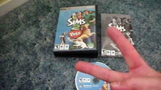 The Sims 2: Pets - Mac - CD