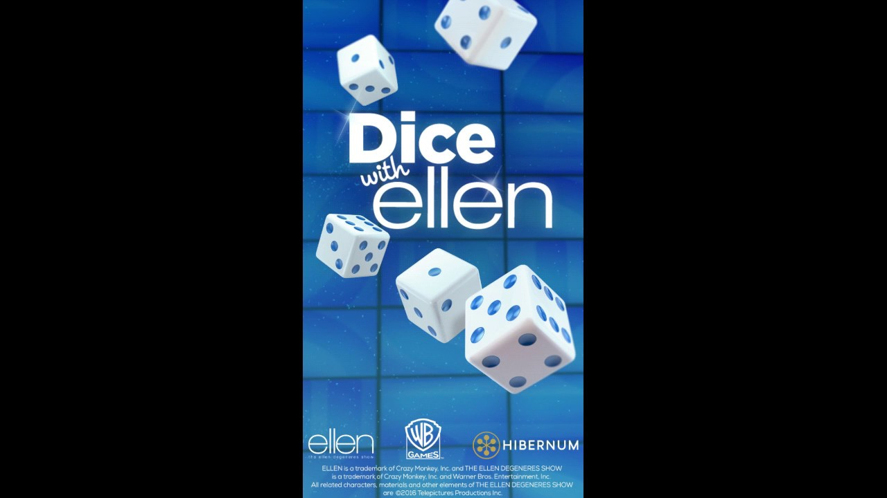 Dice with ellen android game scopely games tutorial gameplay dice with ellen android game scopely games tutorial gameplay baditri Choice Image