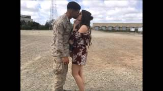A Marine Corps Homecoming Military Homecoming 2nd Deployment