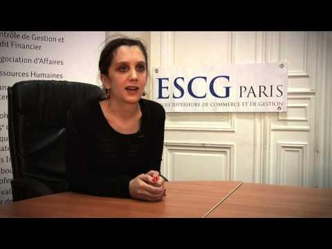 Julie Gernelle - Chargée d'études marketing Web chez Alenty