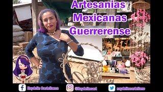 Artesanias Mexicanas Guerrerenses