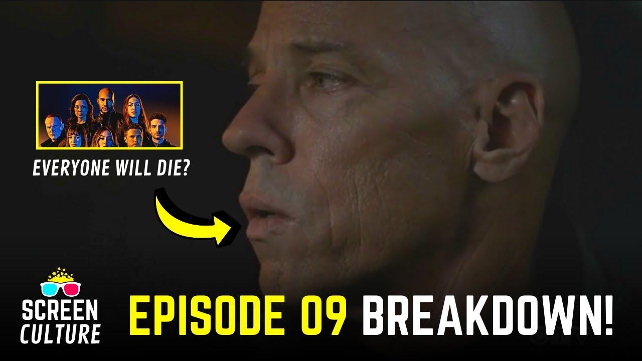 Download AGENTS OF SHIELD Season 7 Episode 9 - Ending Explained Breakdown + Palm Springs & B99 Easter Eggs