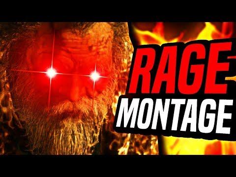 GREAT SHINOBI OWL ON HARD MODE - Sekiro: Rage Montage 13