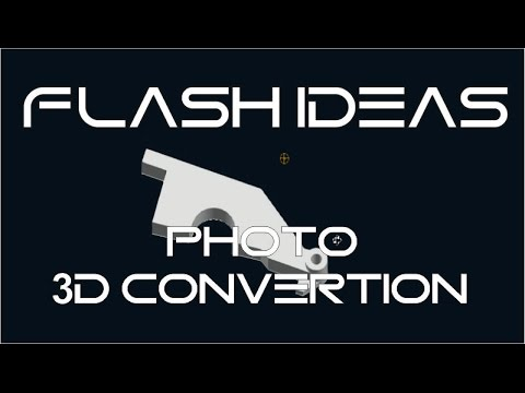 Easy 3D scanning - FLASH IDEAS