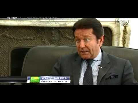 Reportage beIN SPORTS : FC Nantes, à la croisée des chemins