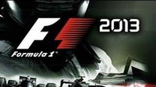 F1 2013 Intro (HD)