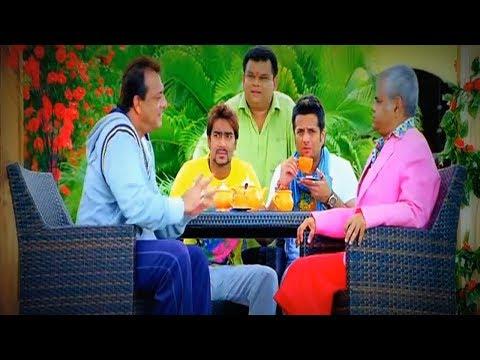 Sanjay Mishra Funny Hindi Comedy Scene || Bollywood Comedy Scenes | part 1 | hasi to fasi