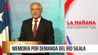 Los tres objetivos que busca Chile con la demanda a Bolivia por el río Silala