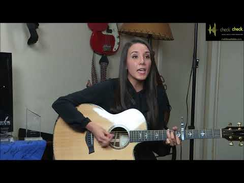 Amy Holden - Where I Begin (Unplugged Original)