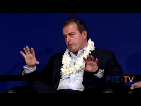 PTC'16 Wednesday Keynote - New Prospects for Telecoms Investment and Finance