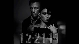 Trent Reznor & Atticus Ross - She Reminds Me Of You (The Girl With The Dragon Tattoo Soundtrack)