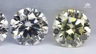 5 советов как правильно выбрать бриллиант