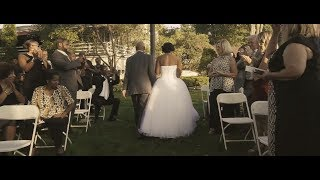 Jeanette and Keith: Wedding Film at Indian Ridge Country Club in Andover, MA